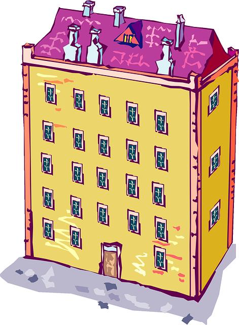 【建設】横浜の傾斜マンション、全棟建て替え希望9割 決議条件上回る