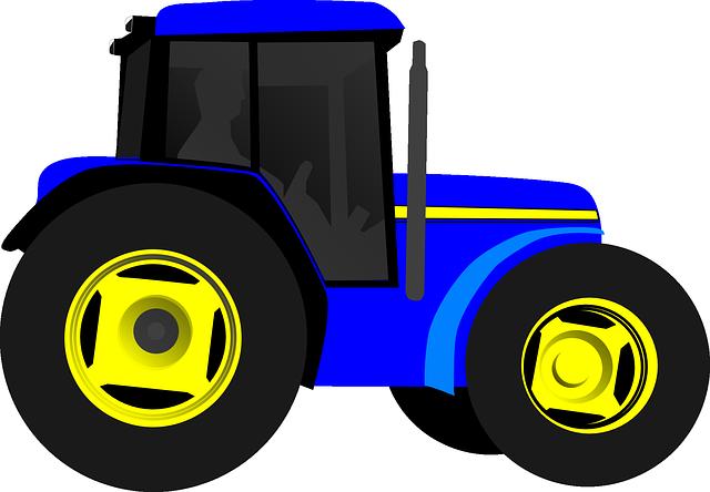 【農機】クボタ、自動トラクターを発表 無人で作業が可能に