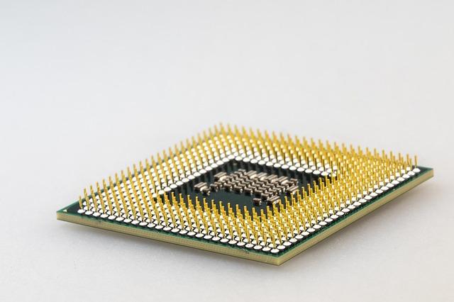 【半導体】AMD、売上高23%減 パソコン市場で需要落ち込み