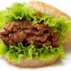 【食】モスバーガー、焼肉ライスバーガーがレギュラーメニューに