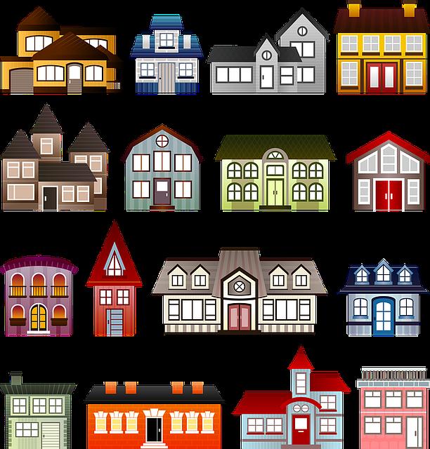 空き家を公営住宅化へ